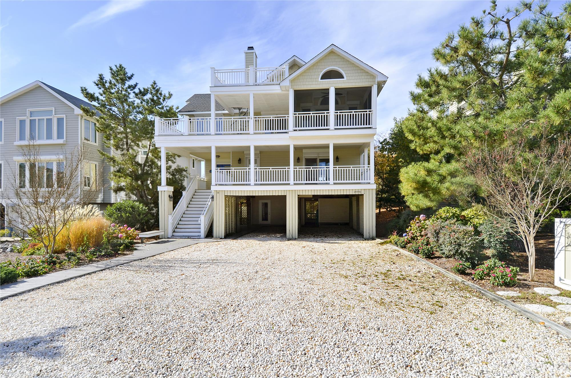 Vacation Home Rental Bethany Beach Delaware